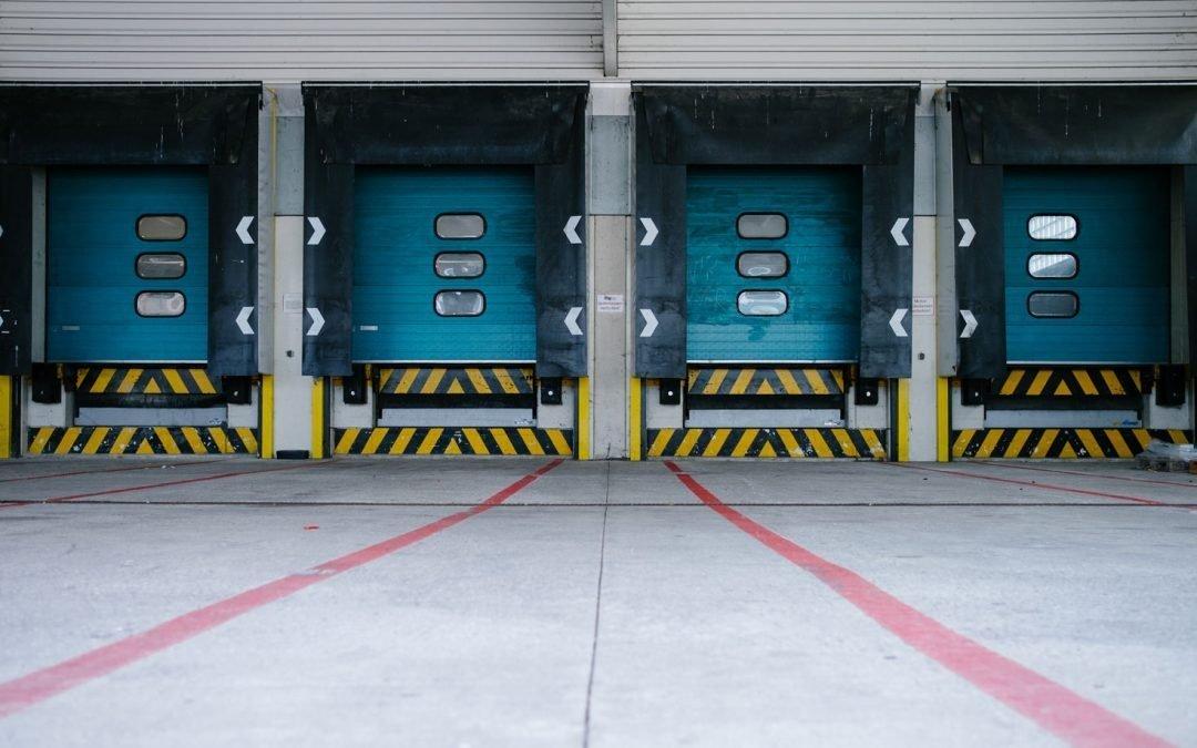 Logistiikkakeskukset ja -kiinteistöt kehittyvät tavaravirtojen mukaan