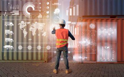 Nykyaikainen sisälogistiikka parantaa yritysten kilpailukykyä